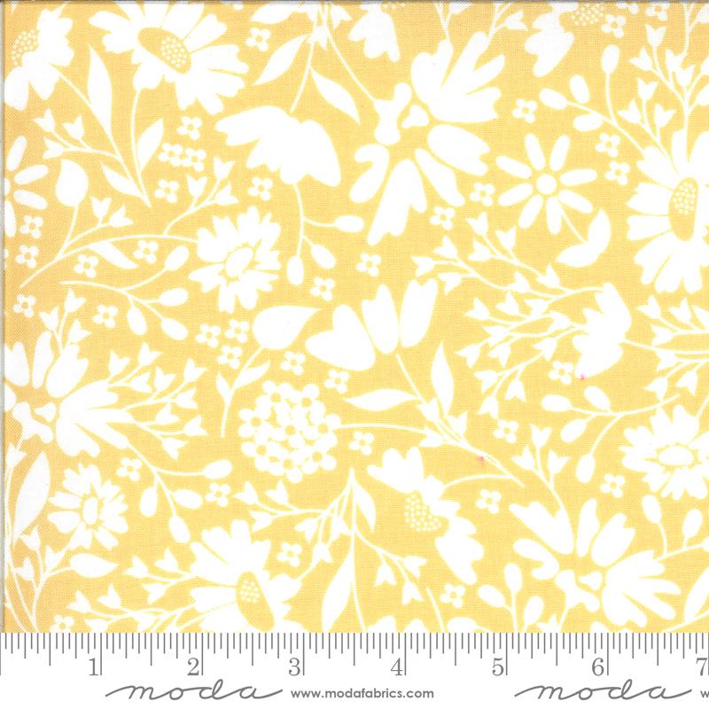 Spring Brook - Flowerville - Sunny