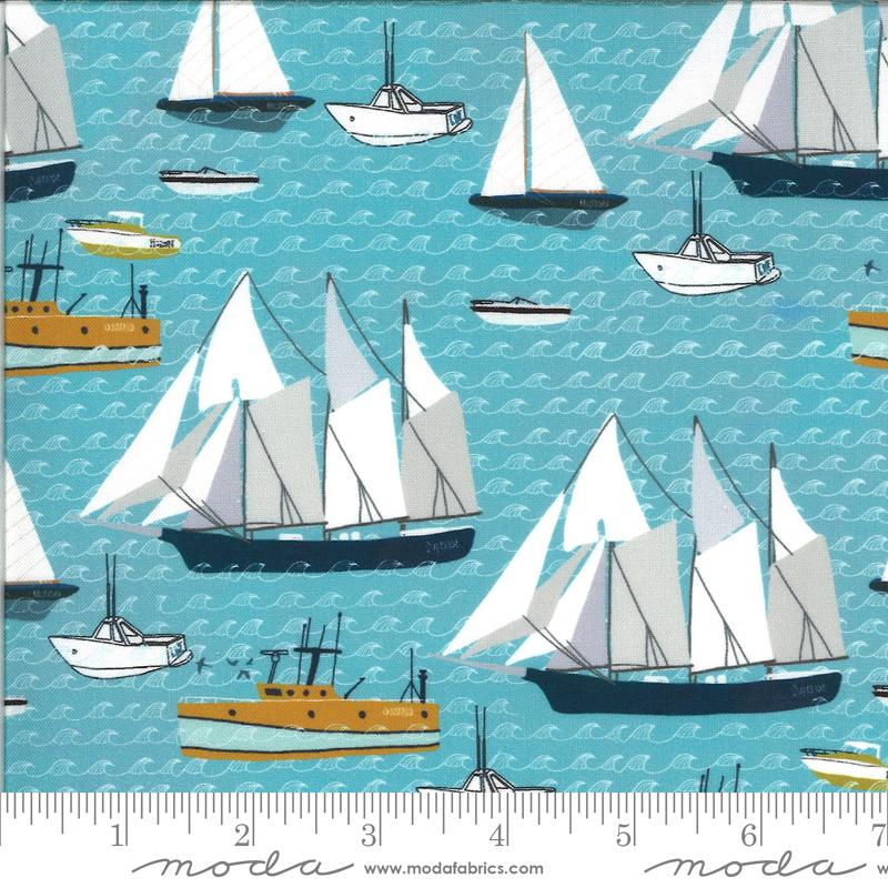 Lakeside Story Boats - Freshwater