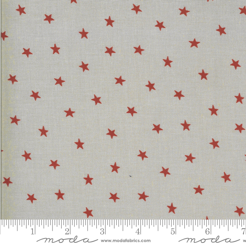 Roselyn Scattered Star Taupe