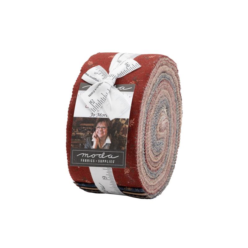 Hopewell by Jo Morton - Jelly Roll® - Moda 38110JR