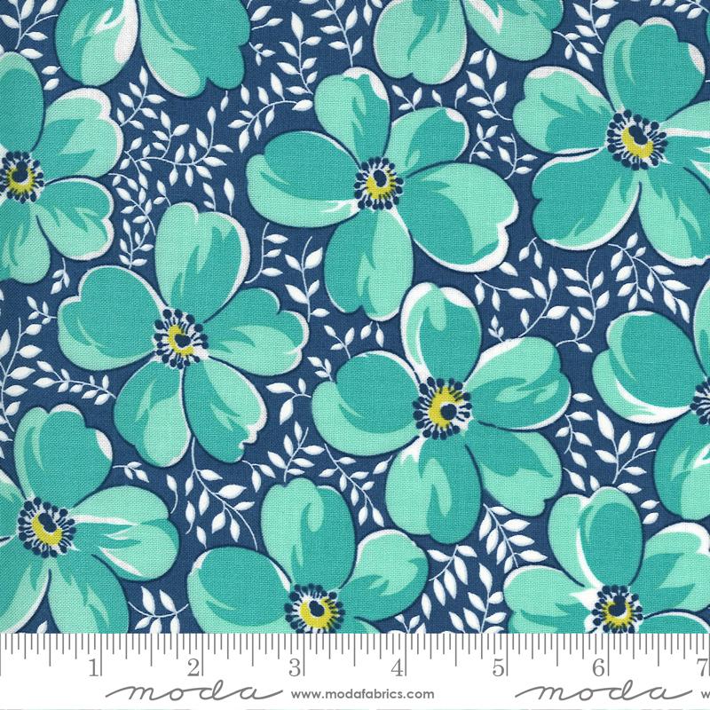 Flowers For Freya Bluebird