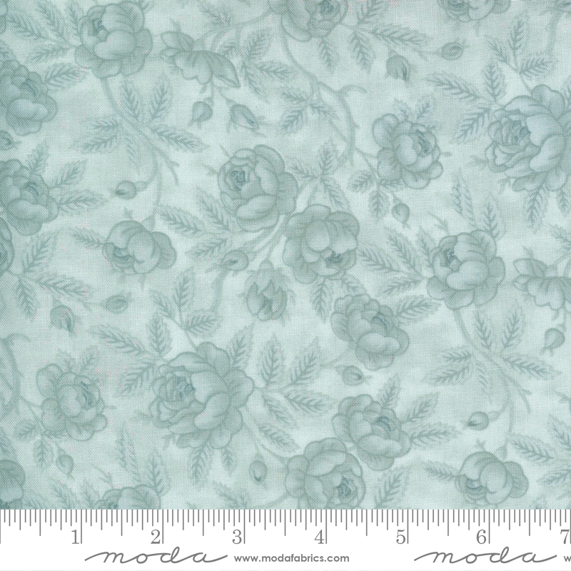 *PRE-ORDER* Moda, 3 Sisters, Sanctuary, Fanciful, Tonal Tranquil
