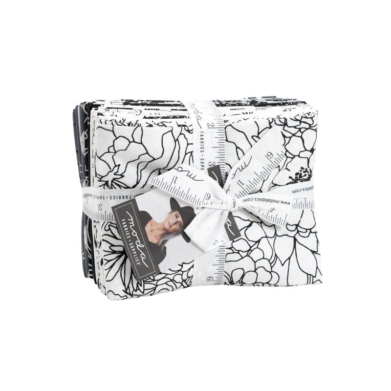 Illustrations Fat Quarter Bundle by Alli K Designs
