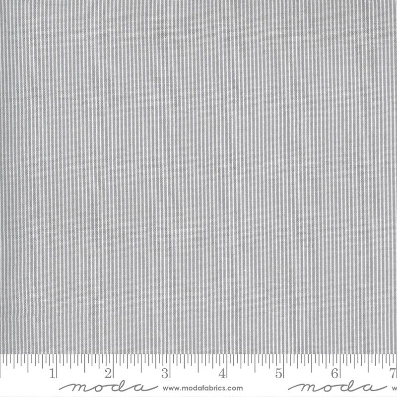Spring Chicken - Stripe - Gray 55526 16