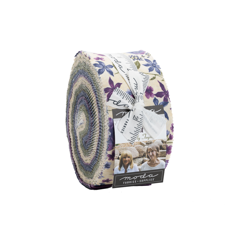 Violet Hill Jelly Roll®