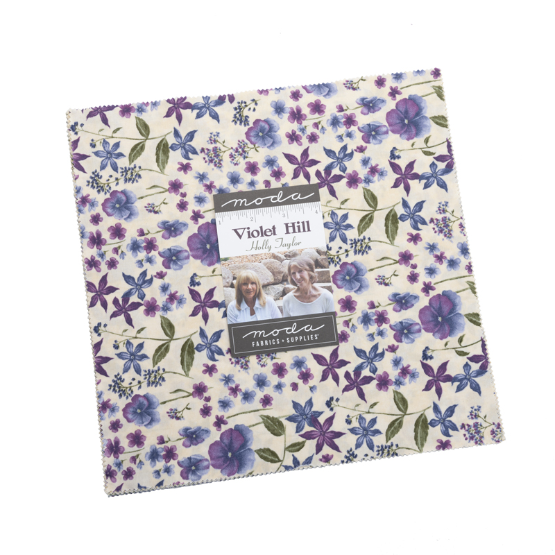 6820LC Violet Hill Layer Cake®