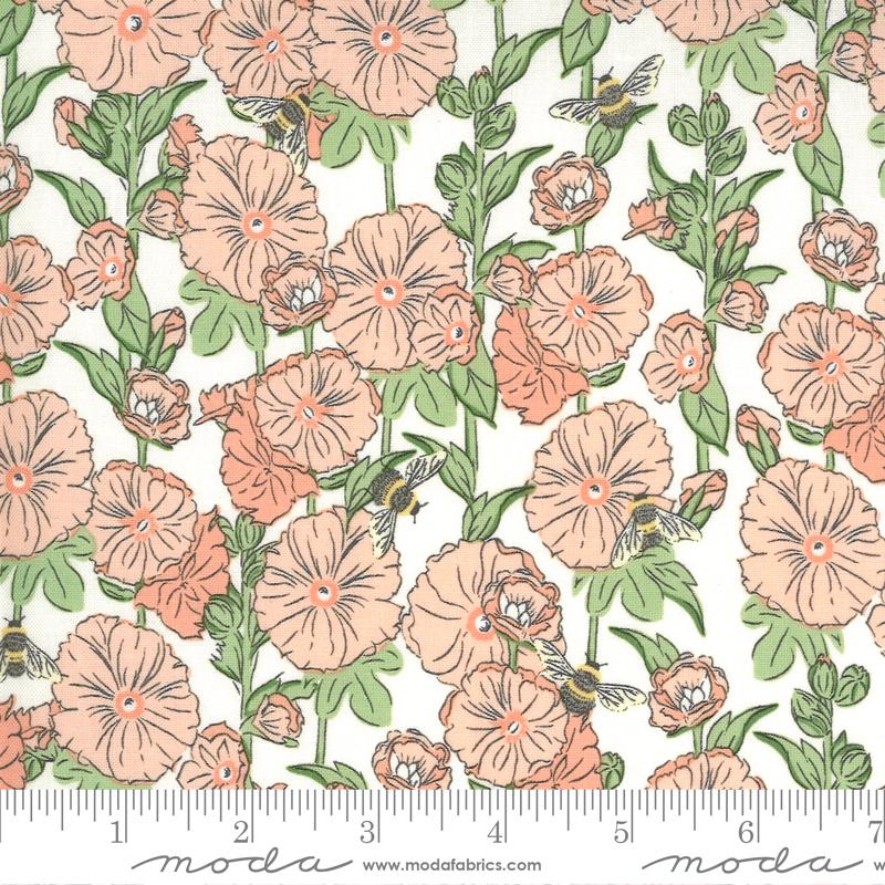 Break Of Day Flowers in Blush