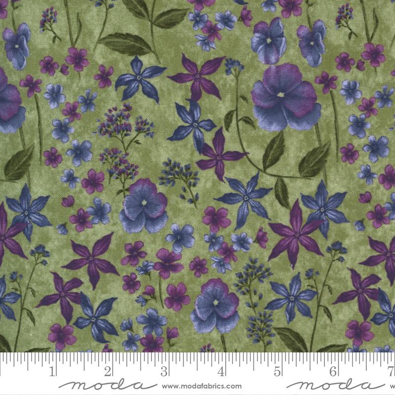 Violet Hill Celery 6823 11