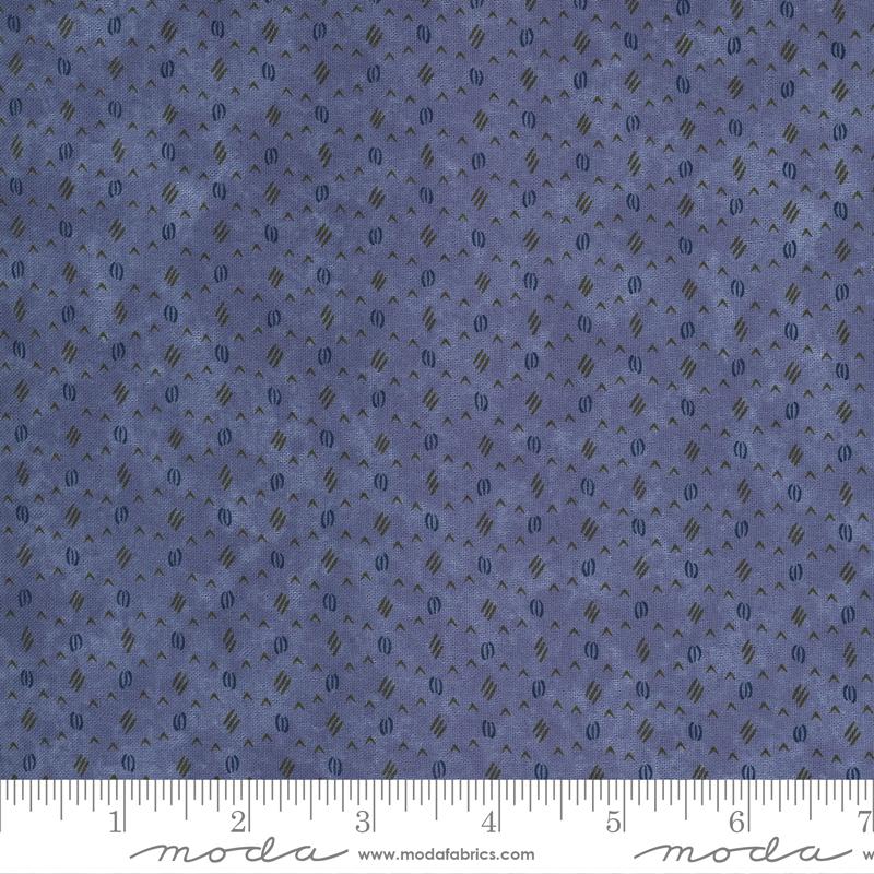 Violet Hill Blue Lavender