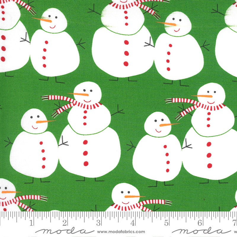 Merry Bright Ever Green