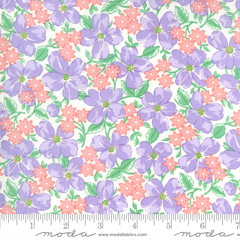 30s Playtime 2021 33590-21 Lilac
