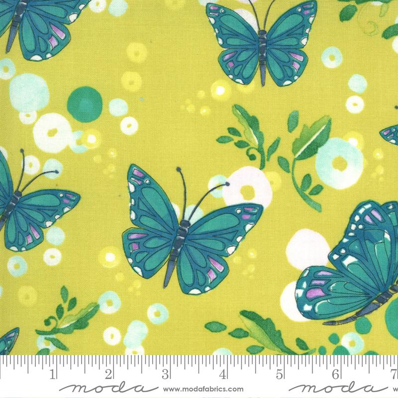 PRE-ORDER Cottage Bleu 48691-12 Sunlit