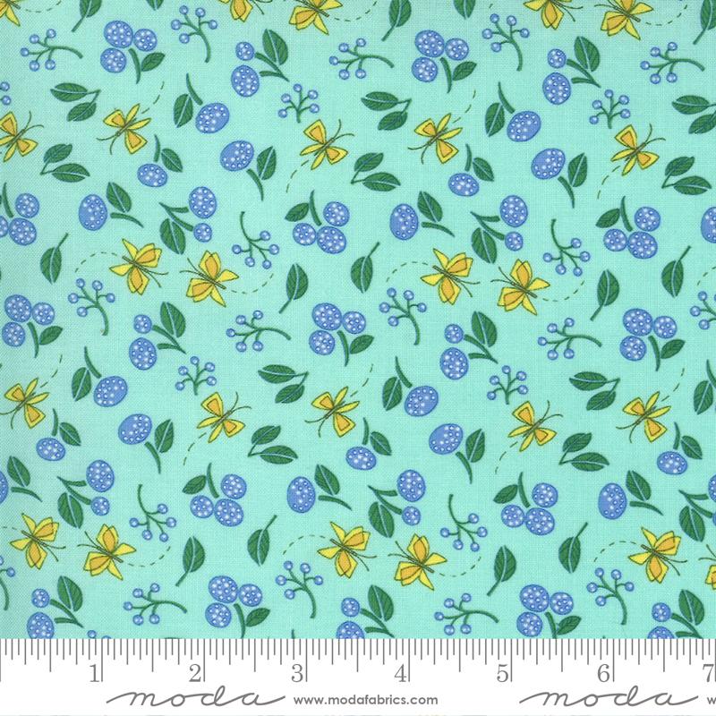 PRE-ORDER Cottage Bleu 48693-13 Dewdrop
