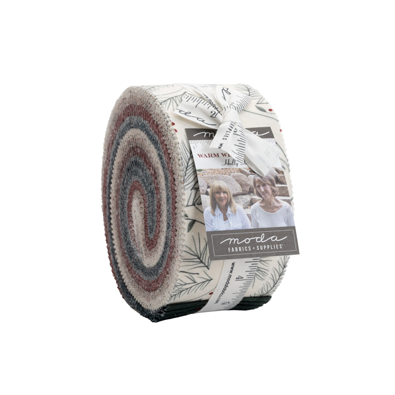 Warm Winter Wishes Jelly Roll®