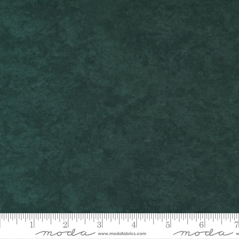 F-M-6538-233 Warm Winter Wishes Spruce Green