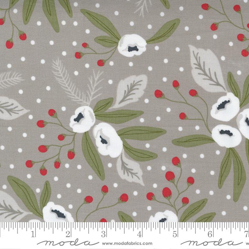 Moda Christmas Morning Dove 5140 13