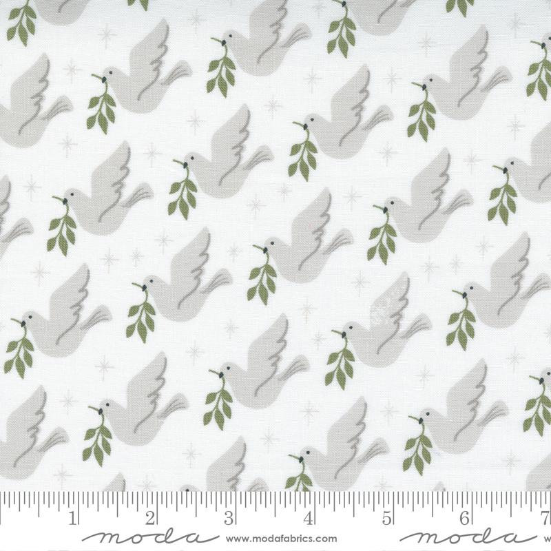 Christmas Morning 5141 11 Snow