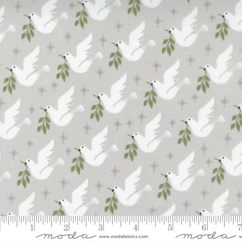 Christmas Morning 5141 12 Silver