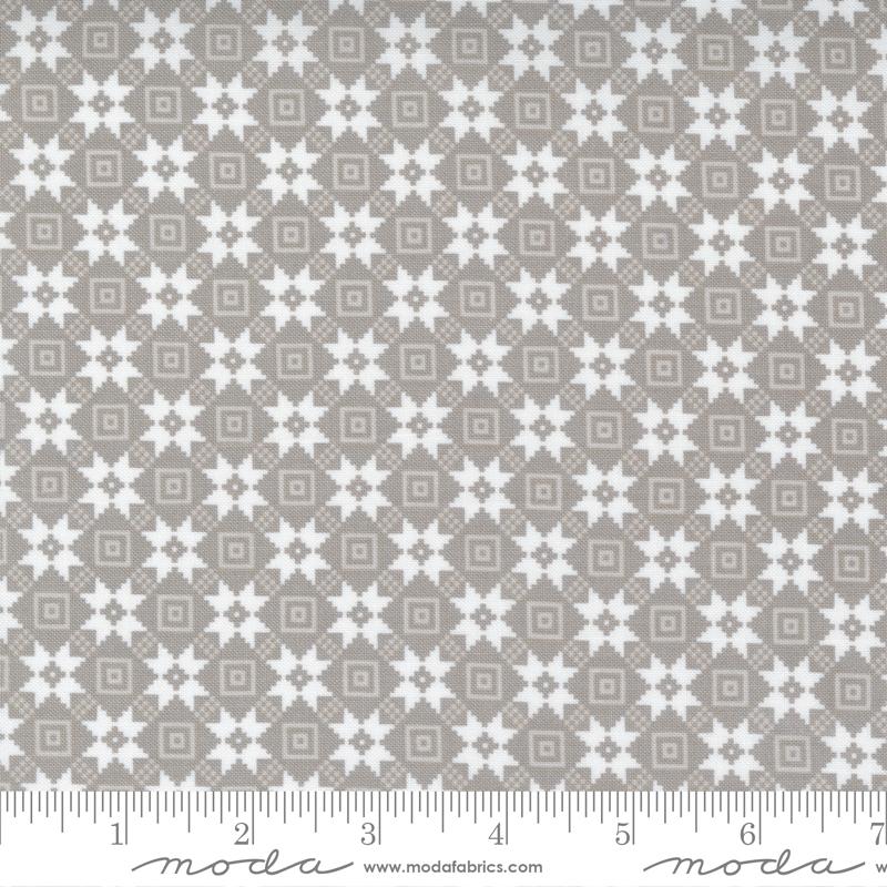 Christmas Morning : Dove Bright Star - #5144-13 - Lella Boutique