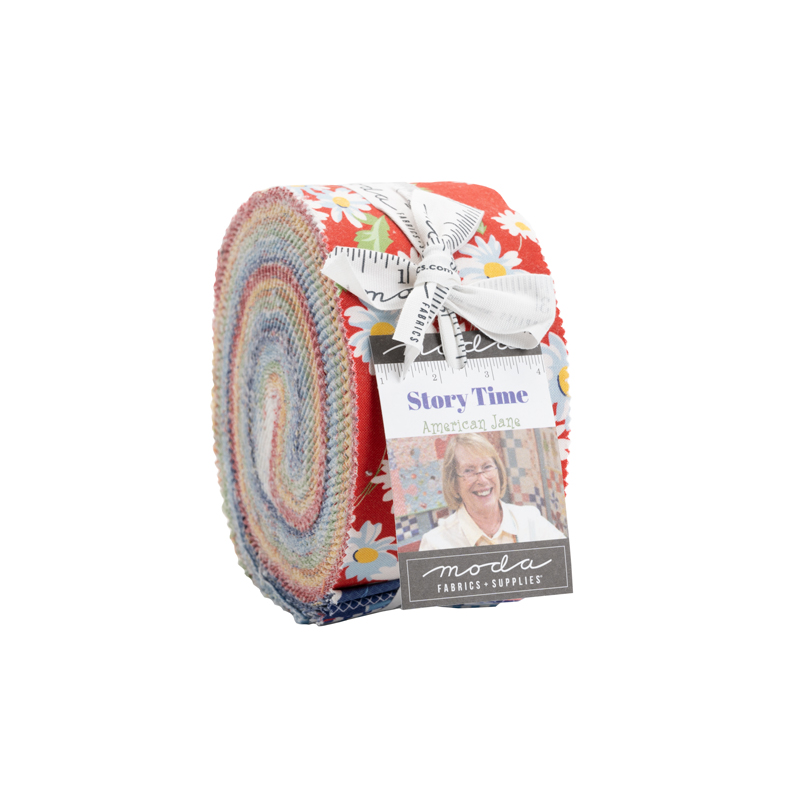 Story Time Jelly Roll®