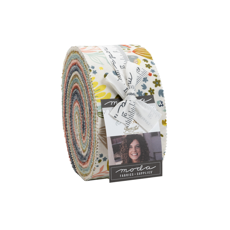 Songbook Jelly Roll by Fancy That Design House