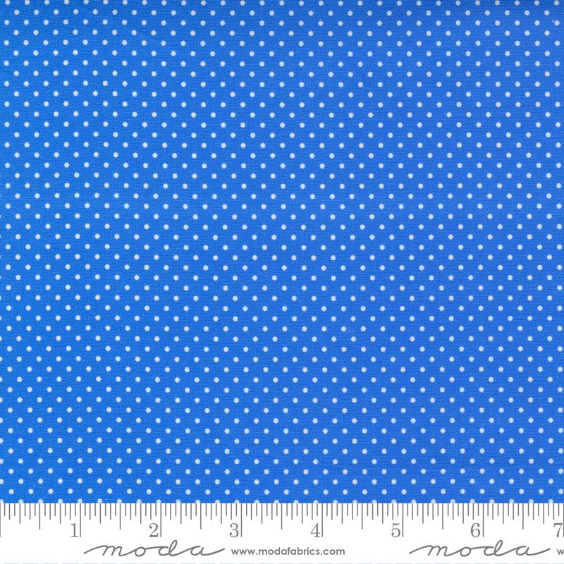 20737-45 Holiday Americana / Blue