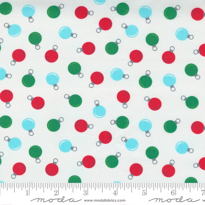 Holiday Christmas Ornaments #20744 11
