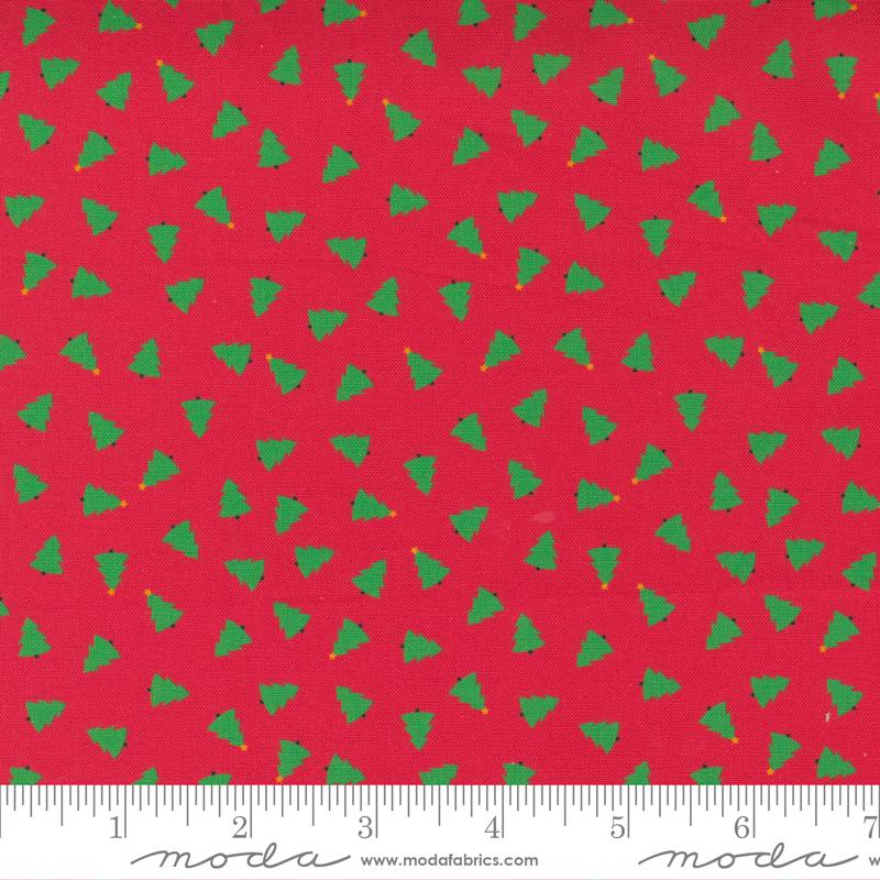 Holiday Christmas Berry