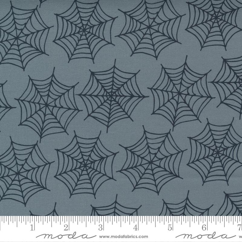 H.E. Halloween- Spiderwebs 20732-13(shadow)
