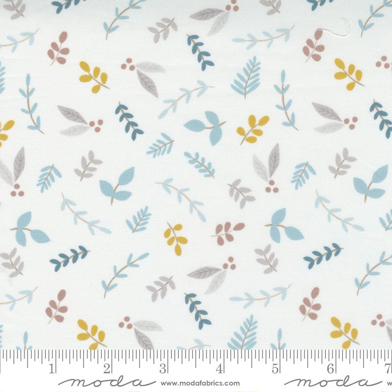 Little Ducklings White 25102 11