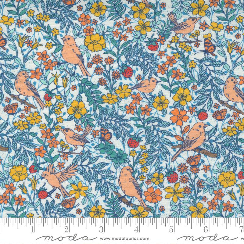 Lady Bird 11873-11 Porcelain