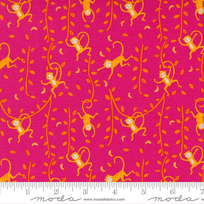 Jungle Paradise Hibiscus 20784 16
