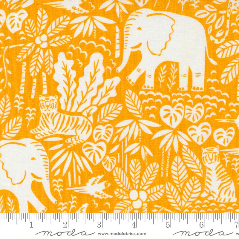 Jungle Paradise Tiger 20785 14