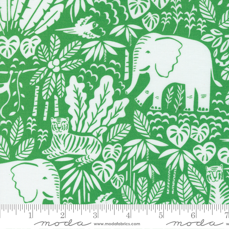 Jungle Paradise Parrot 20785 20