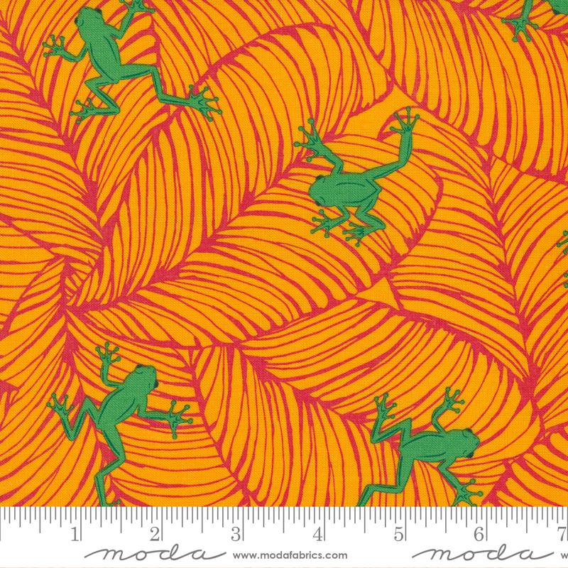 Jungle Paradise Tiger 20786 14