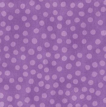 Q - Moda - Marble Mate Dots - Lavender