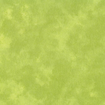 Marble Flannel Lime