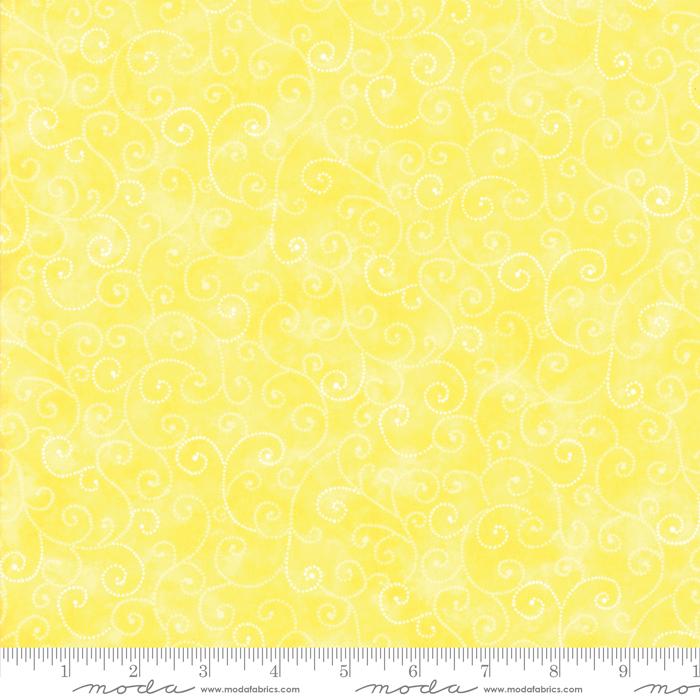 Marble Swirls Lemon