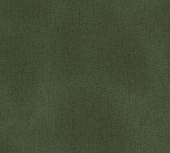 Crackle Christmas Green