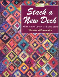 Stack A New Deck Book B654