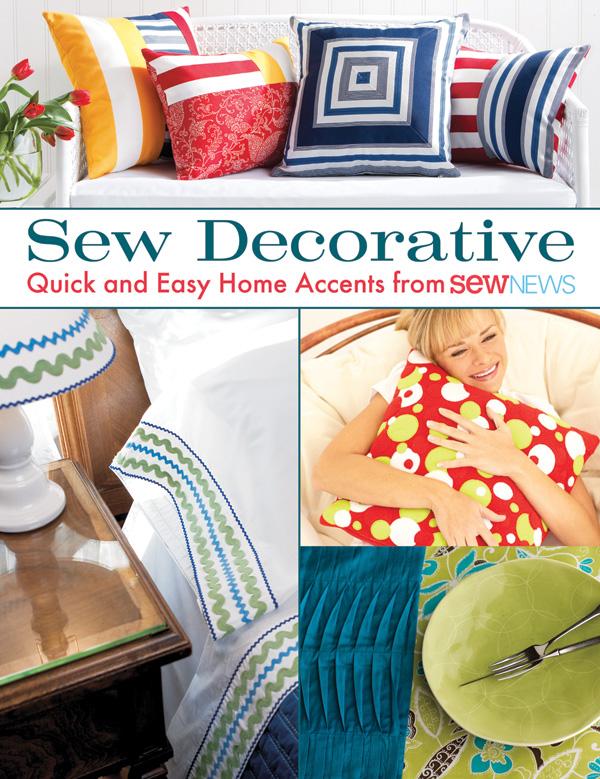 Sew Decorative