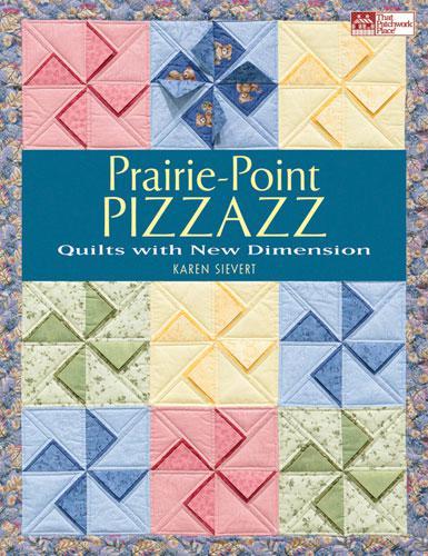 Prairie Point Pizzazz