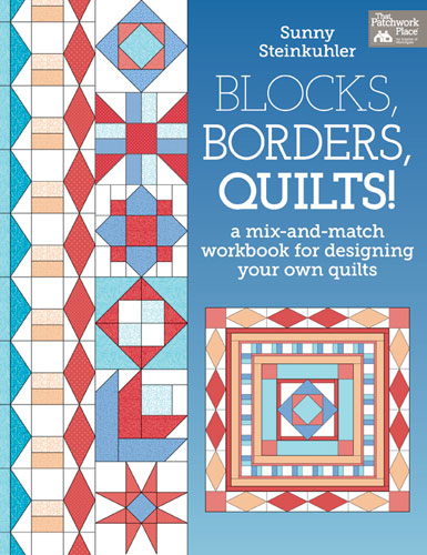 Blocks Borders Quilts