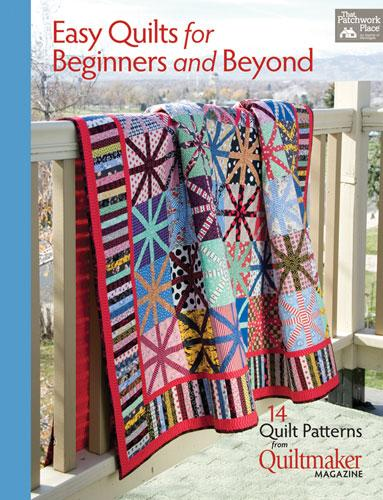 Easy Quilts Beginners & Beyond