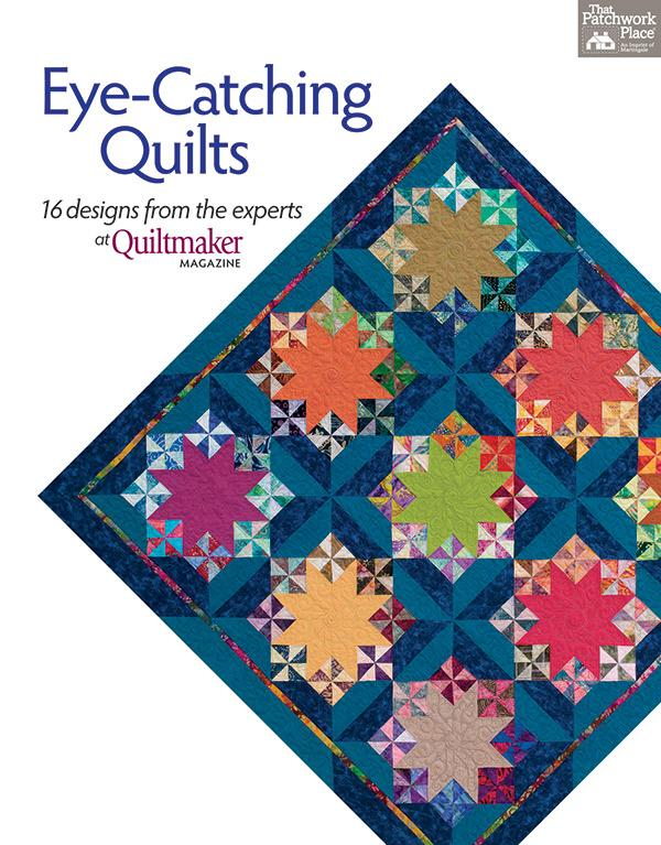 Eye Catching Quilts
