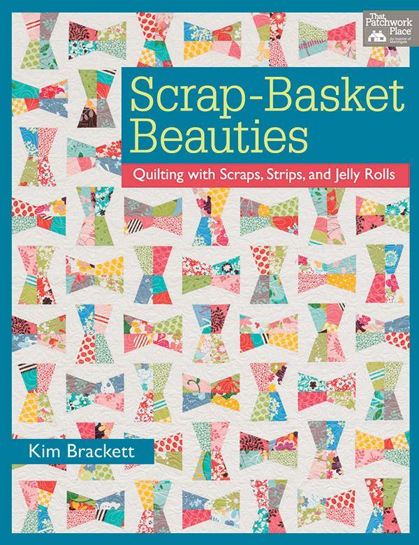 Scrap Basket Beauties
