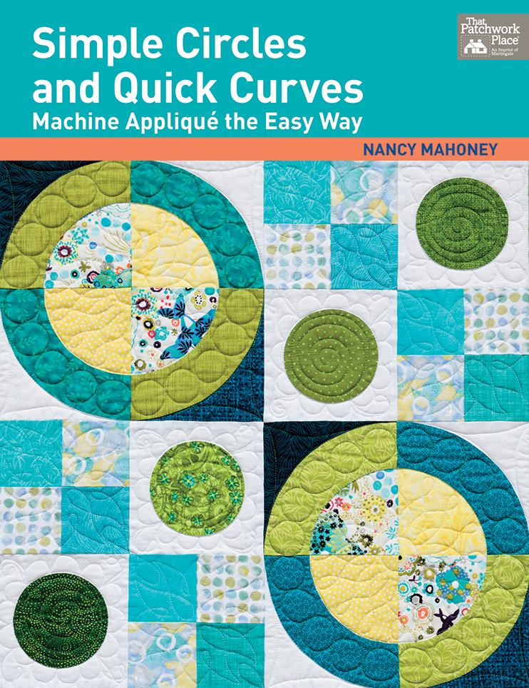 Simple Circles & Quick Curves