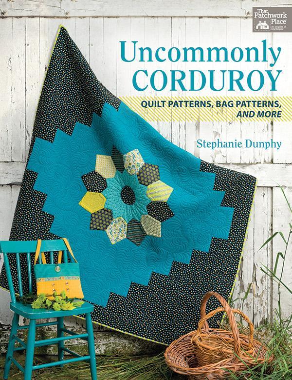 Uncommonly Corduroy