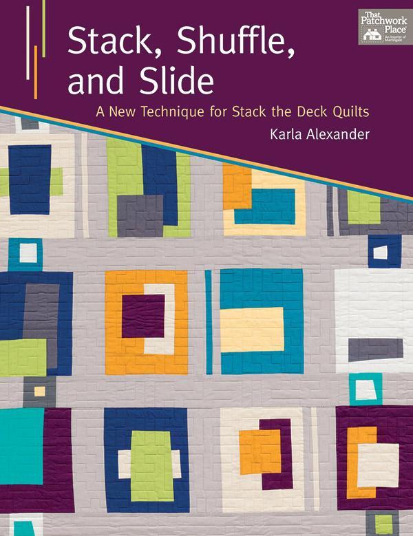 Stack, Shuffle, & Slide