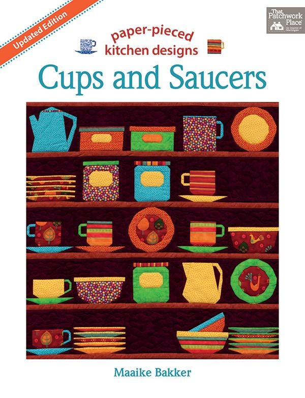 Cups & Saucers Updated Edition